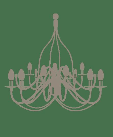 Matériel événementiel dessin éclairage